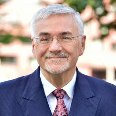 Prof. Jürgen BRUNS-BERENTELG