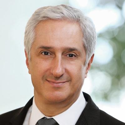 Stéphane LAYANI