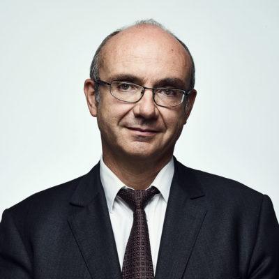 Thierry DALLARD