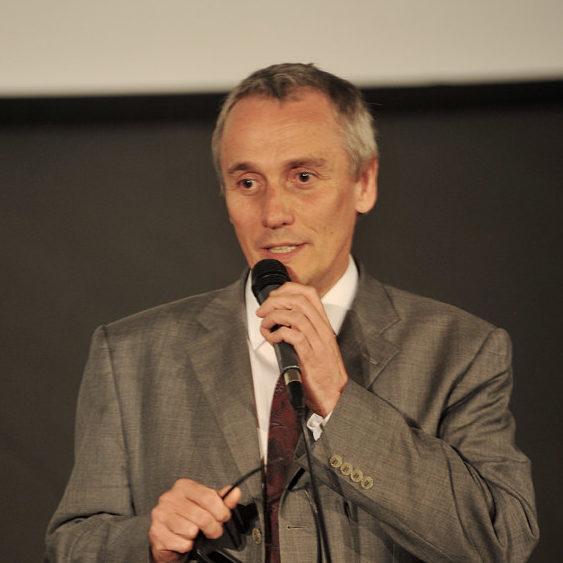 Philippe CHOMAZ