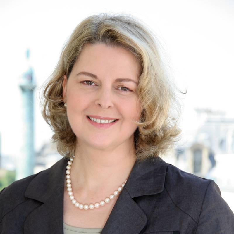 Anne MARECHAL